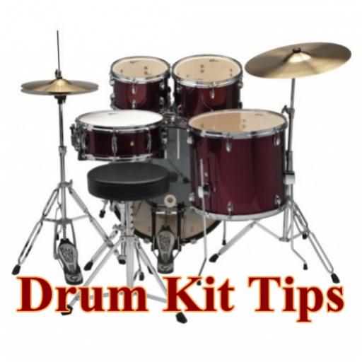 Drum Kit TipsDrum Kit Tips