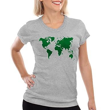 Style3 sheldon world map damen t shirt weltkarte amazon style3 sheldon world map damen t shirt weltkarte amazon bekleidung gumiabroncs Gallery