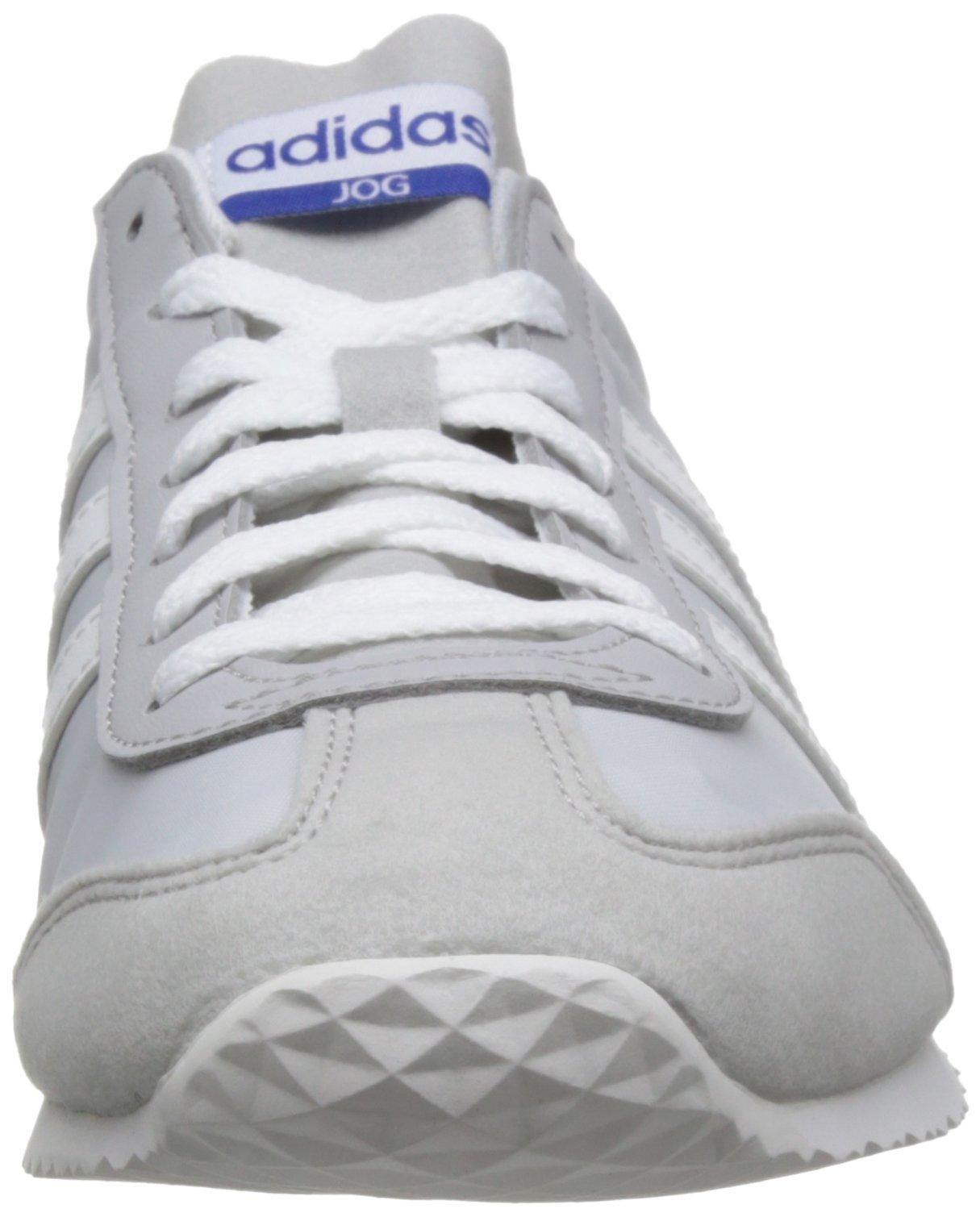 adidas Vs Jog, Zapatillas de Running Hombre