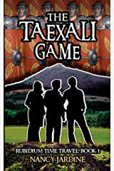 The Taexali Game (Rubidium Time Travel) Paperback