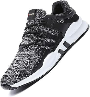 SITAILE Laufschuhe Herren Damen Sportschuhe Stra/ßenlaufschuhe Sneaker Joggingschuhe Turnschuhe Walkingschuhe Traillauf Fitness Schuhe