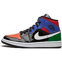 Nike Wmns Air Jordan 1 Mid Se, Scarpe da Basket Donna
