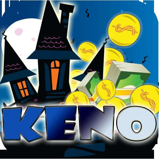 Keno Halloween Free Scary - Halloween Kendall