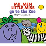 Mr. Men Little Miss at the Zoo (Mr. Men & Little Miss Everyday)