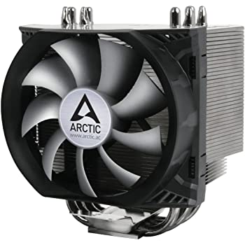 ARCTIC Freezer 13 Limited Edition - Dissipatore di processore con ventola da 92mm PWM - Dissipatore per CPU AMD e Intel fino a una potenza di raffreddamento di 200 Watt