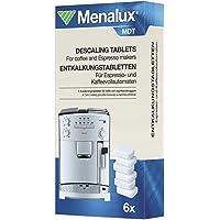 Menalux MDT/Premium Entkalkungstabletten/AEG/Electrolux