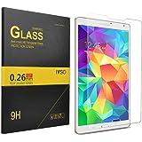 IVSO Samsung Galaxy Tab E 9.6 Protection d'Écran - Prime Protection d'Écran en Verre Trempé pour Samsung Galaxy Tab E 9.6 - Pouce tablette (Tempered Glass - 1 Pack)