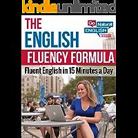 The English Fluency Formula