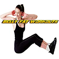 Belly Fat Workouts