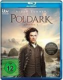 Poldark - Staffel 1 [Blu-ray]