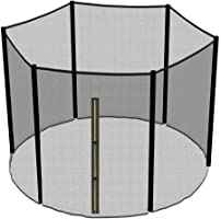 Greenbay Trampoline Remplacement Coussin de Protection pour Trampoline 6FT 8FT 10FT 12FT 13FT 14FT 183cm 244cm 305cm...