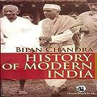 History of Modern India (English Edition)