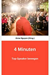 4 Minuten: Top-Speaker bewegen Kindle Ausgabe