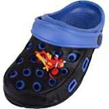 Childrens/Kids/Girls/Boys Holiday/Beach/Pool/Garden Clogs/Sandals/Mules