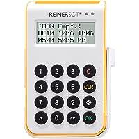 REINER SCT cyberJack one Chipkartenleser und TAN-Generator für sicheres Online-Banking mit USB-Funktion