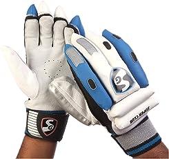 SG Super Club LH Batting Gloves