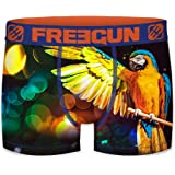Freegun - Boxer in poliestere riciclato, da uomo