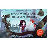 My First Pop Up Fairy Tales - Snow White and the Seven Dwarfs: Pop Up Books for Children