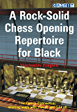 A Rock-Solid Chess Opening Repertoire for Black (English Edition)