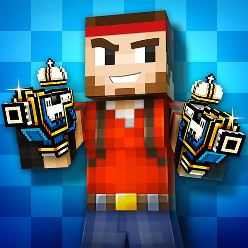 Pixel Gun 3d Online Spielen