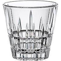 Spiegelau & Nachtmann Perfect Serve 4500191 Lot de 4 verres à expresso en cristal 80 ml