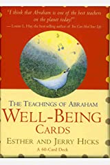 The Teachings of Abraham: Well-being Cards Cards