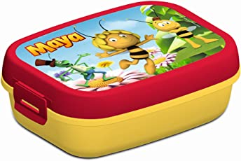 Maya de Bij MEMA00001650 Lunchbox