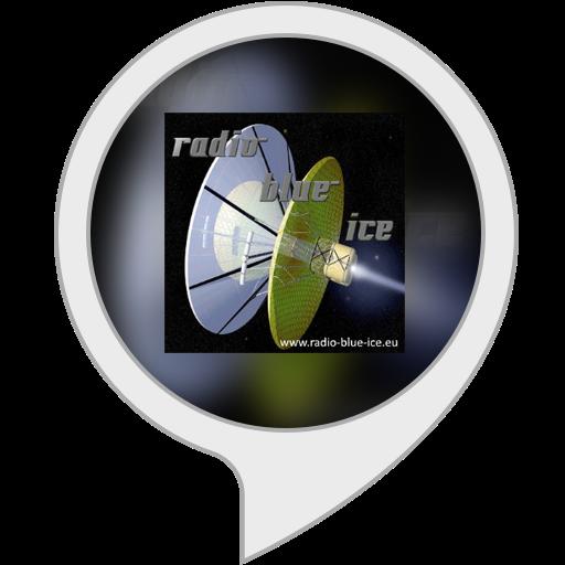 Radio Blue Ice - Blues Radio