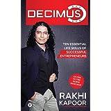 Decimus: Ten essential life skills of successful entrepreneurs