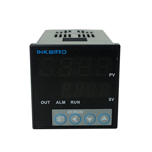 71TuFTqoJHL._SX522_ buy inkbird 100 240v itc 106vh digital pid temperature controller Fotek SSR-25DA at readyjetset.co