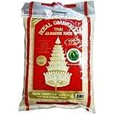 Royal Umbrella Thai HOM Mali Whole Jasmine Rice, 20 kg