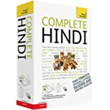 Complete Hindi Beginner to Intermediate Course: (Book and online audio support) (Teach Yourself): (Book and audio…