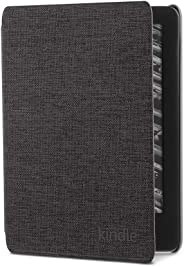 Kindle Fabric Cover, Charcoal Black