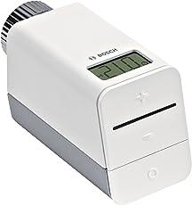 Bosch Smart Home Heizkörper-Thermostat mit App-Funktion