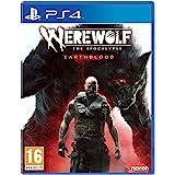 Werewolf: The Apocalypse Earthblood PS4 - PlayStation 4