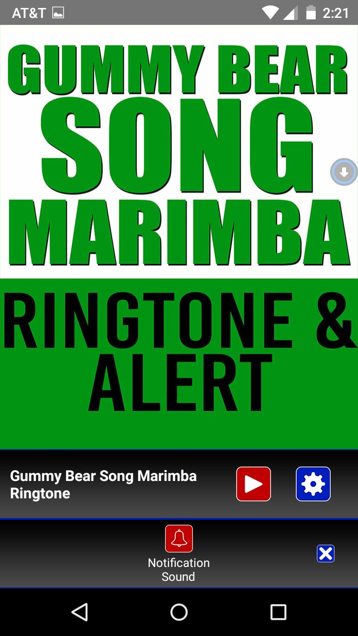 video game ringtone app