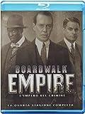 Boardwalk Empire - L'impero del crimine [Stagione 4]