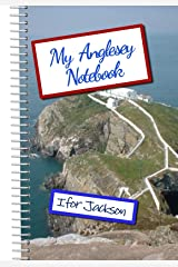 My Anglesey  Notebook Kindle Edition