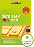 Lexware b�ro easy plus 2018 Download Jahresversion (365-Tage)  Bild
