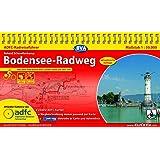 ADFC-Radreiseführer Bodensee-Radweg 1:50.000 praktische Spiralbindung, reiß- und wetterfest, GPS-Tracks Download: Mit…
