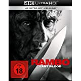 Rambo: Last Blood (+ Blu-ray) [4K Blu-ray]
