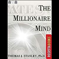 The Millionaire Mind (Millionaire Set Book 1)