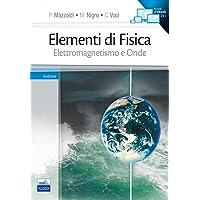 Scaricare Libri Elementi di Fisica. Elettromagnetismo e Onde PDF
