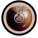 The Body Shop Shea Body Butter unisex, shea kroppssmör 200 ml, 1-pack (1 x 200 ml)