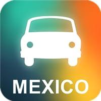 Mexiko GPS Navigation