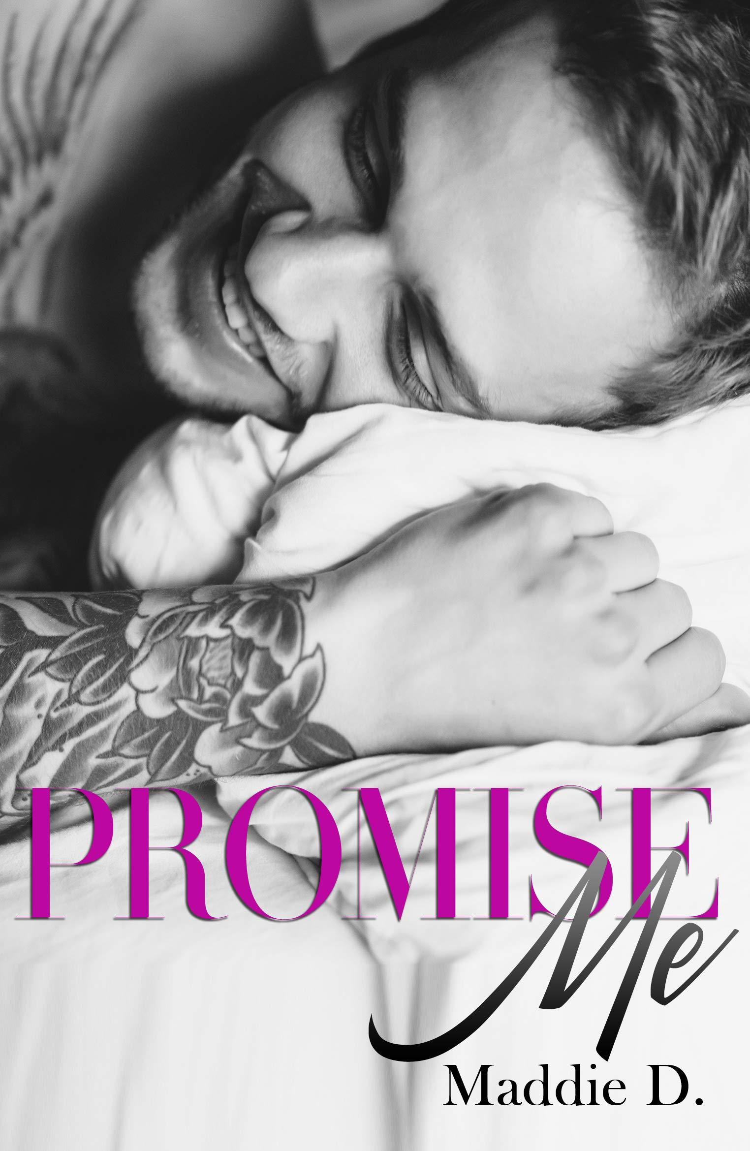 Promise Me por Maddie D.