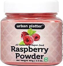 Urban Platter Raspberry Powder, 100g