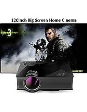 UNIC UC46 WIFI Portable LED Video Home Mini Projector