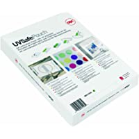 GBC IB611032 Pack de 100 Pochettes de plastification UV A4 2 x 150 microns
