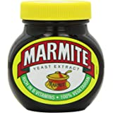 Marmite Yeast Extract 250g - Pack of 2 Jars! (2x250g)